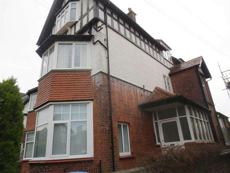 1 Bedroom Apartment Flat for sale in Holbeck Avenue, Scarborough