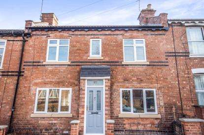 3 Bedrooms Terraced House for sale in Clapham Terrace, Leamington Spa, Warwickshire, England