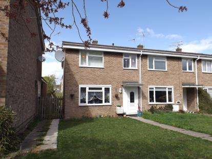 3 Bedrooms End Of Terrace House for sale in Colchester, Essex
