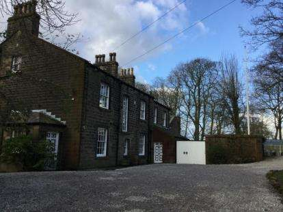 5 Bedrooms Detached House for sale in Blackburn Old Road, Hoghton, Preston, Lancashire