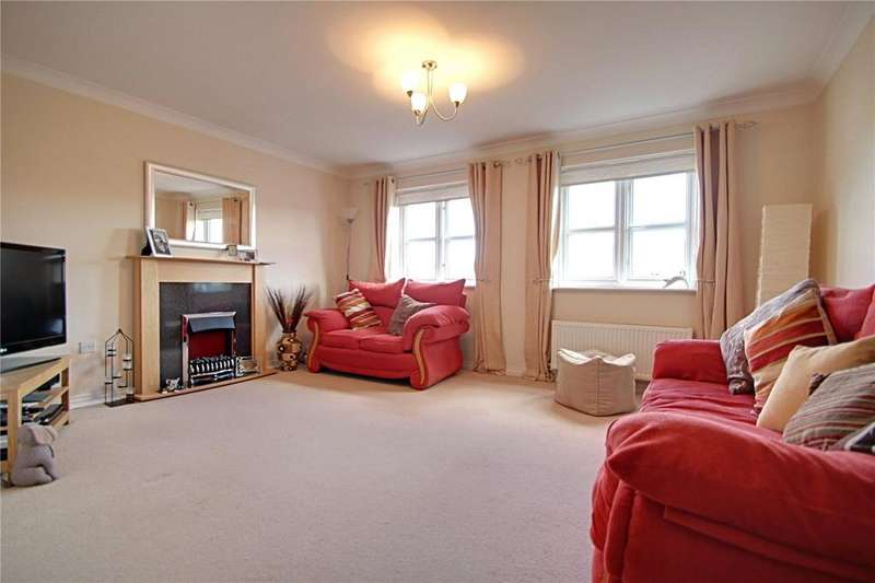 3 Bedrooms Terraced House for sale in Brodie Close, Ingleby Barwick
