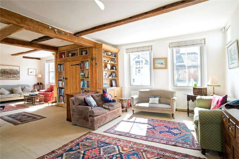 4 Bedrooms House for sale in Broad Street, Sutton Valence, Maidstone, Kent