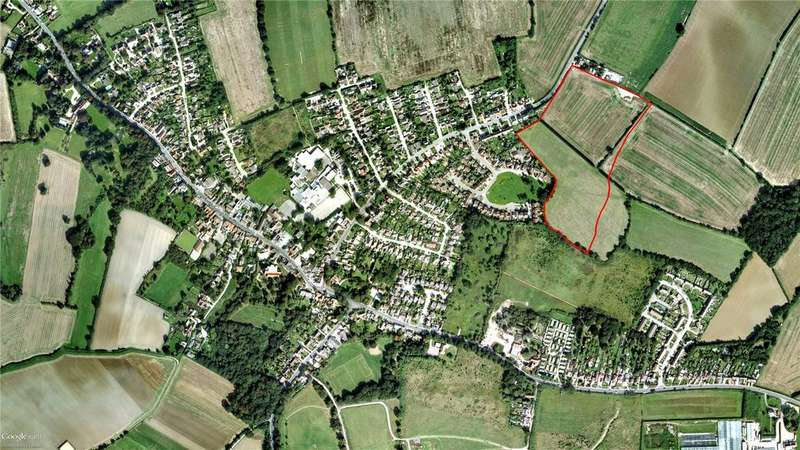 Land Commercial for sale in Landermere Road,, Thorpe-Le-Soken, Essex