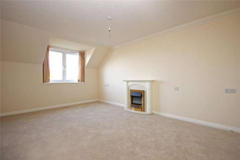 2 Bedrooms Retirement Property for sale in Concorde Lodge, Southmead Road, Bristol, BS34
