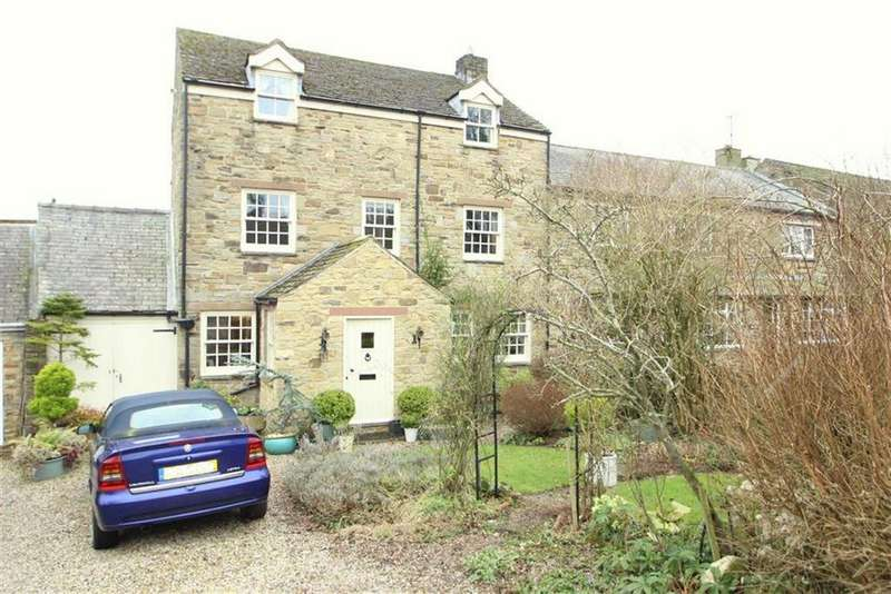 5 Bedrooms Unique Property for sale in Moor Road, Bellerby, Leyburn