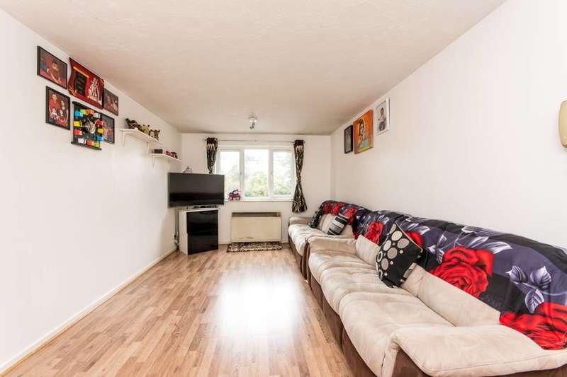 1 Bedroom Flat for sale in Harrow Road, Wembley, HA0