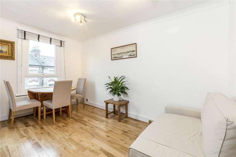 1 Bedroom Flat for sale in Lower Richmond Road, London, SW15