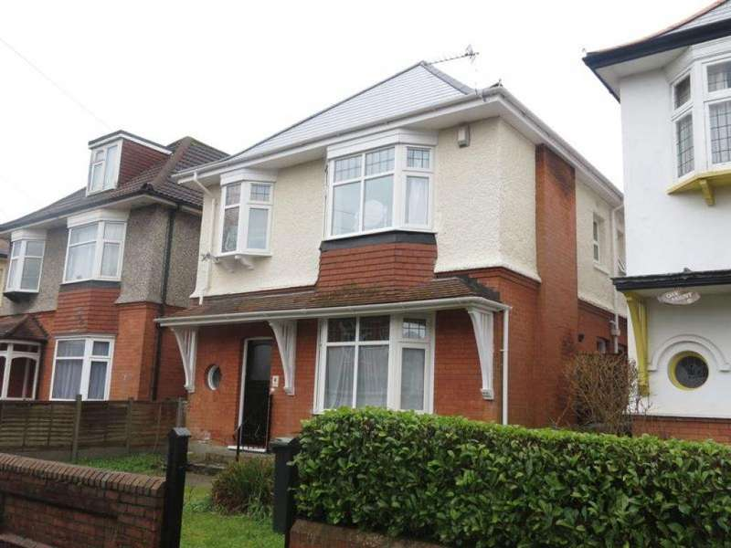 6 Bedrooms Detached House for rent in Leamington Road
