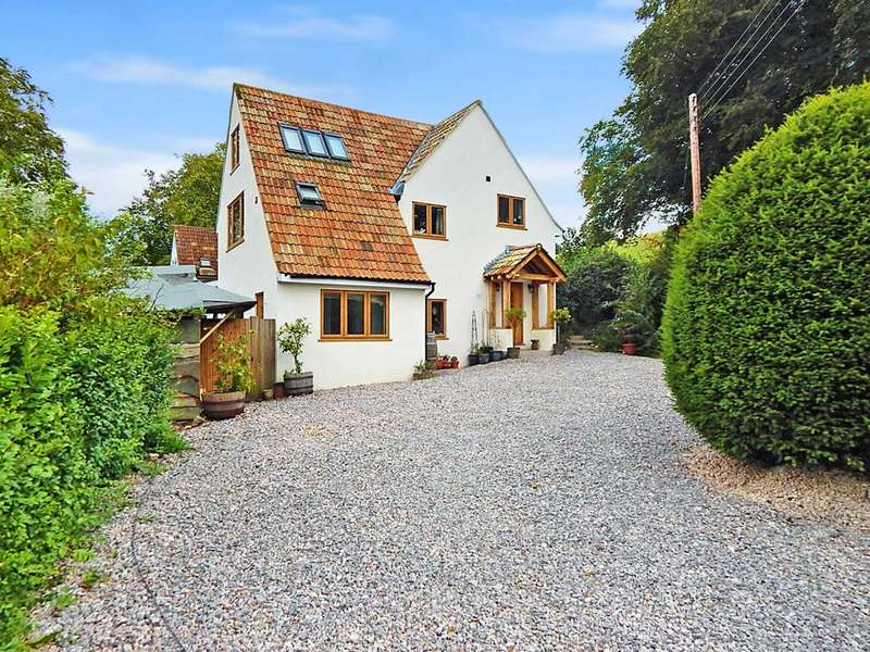 4 Bedrooms House for sale in Blackdown, Beaminster, Dorset