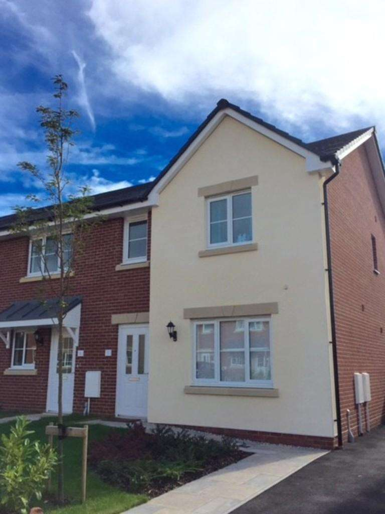 2 Bedrooms Mews House for sale in Fernhill, Farndon