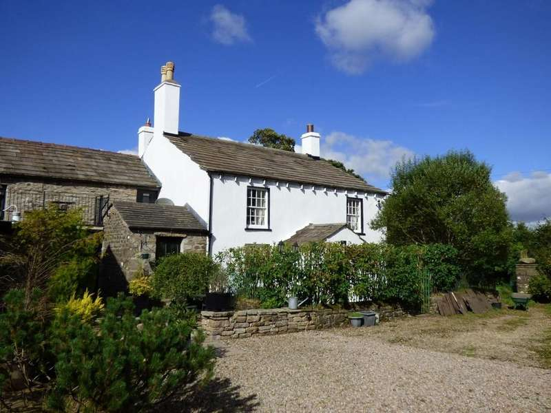 3 Bedrooms House for sale in The Old Dairy Farm, Widdale, Nr Hawes