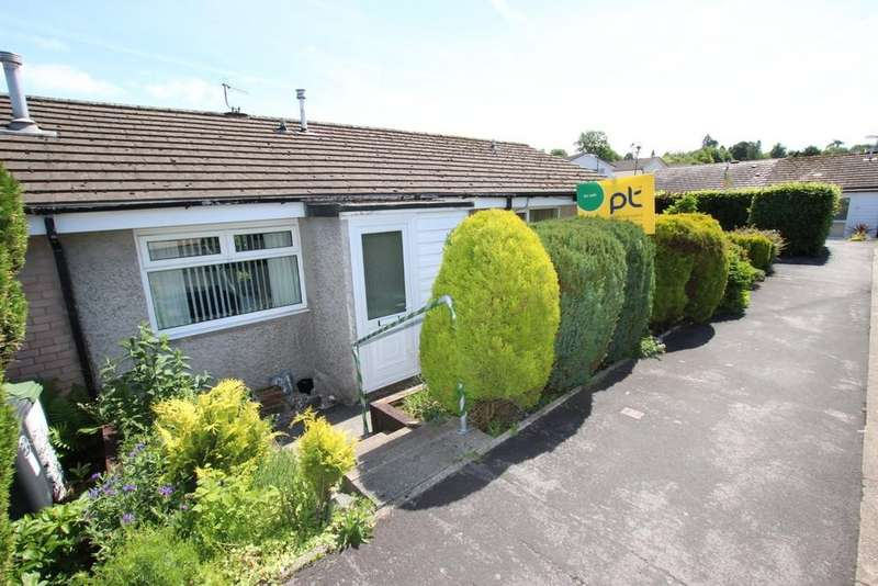 2 Bedrooms Terraced Bungalow for sale in 81 Rusland Park, Kendal