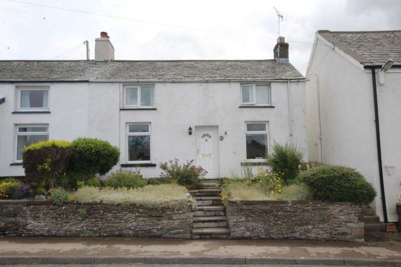 3 Bedrooms Cottage House for sale in 6 Chapel Terrace, Tebay