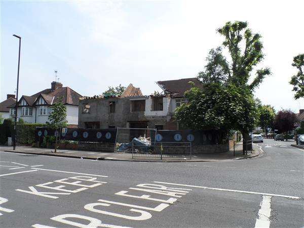 Land Commercial for sale in Ruislip Road East, West Ealing