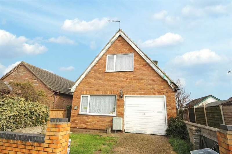 3 Bedrooms Bungalow for sale in Rosemary Way, Jaywick