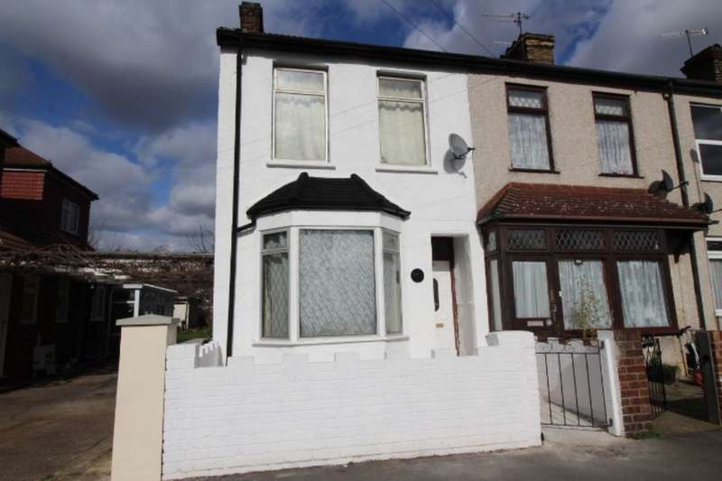 3 Bedrooms Property for sale in Station Road North, Belvedere, DA17