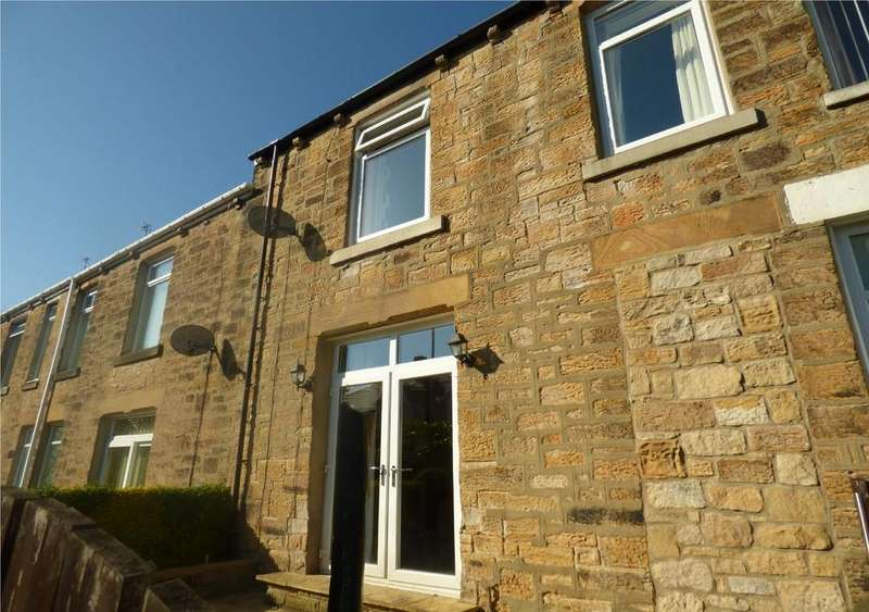 3 Bedrooms Terraced House for sale in Neale Street, Annfield Plain