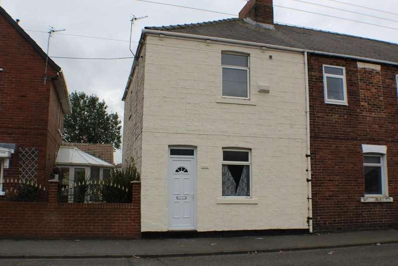 3 Bedrooms Terraced House for sale in Brickgarth, Easington Lane