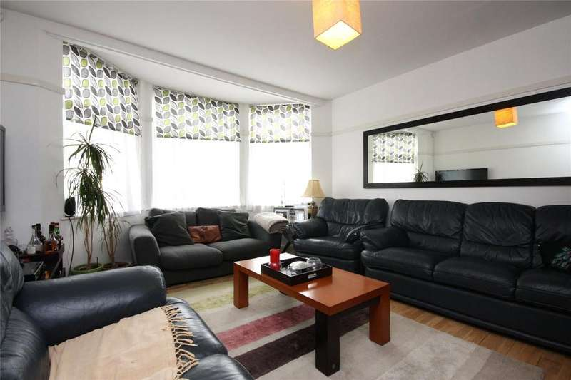 4 Bedrooms Terraced House for sale in Monks Park, Wembley, HA9