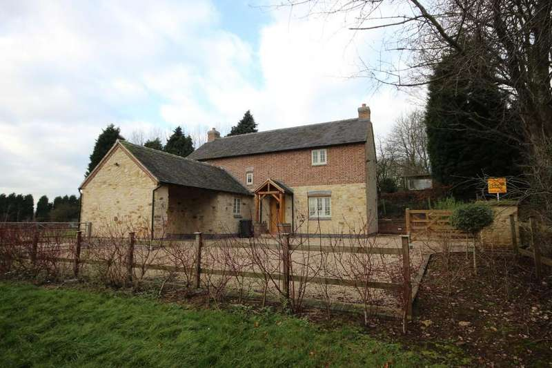 3 Bedrooms Cottage House for sale in Melbourne Lane, Breedon-on-the-Hill