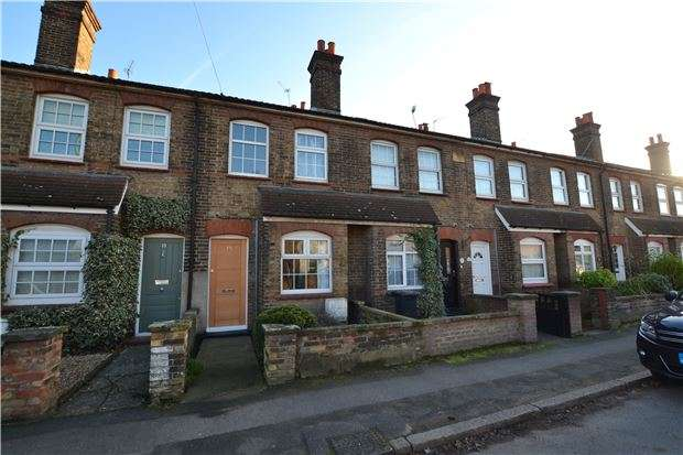 2 Bedrooms Cottage House for sale in Bridge Road, ORPINGTON, Kent, BR5 2BJ