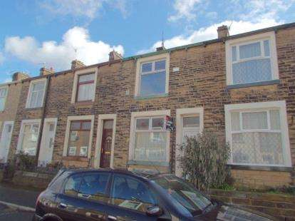 2 Bedrooms Terraced House for sale in Clover Hill Road, Nelson, Lancashire, BB9