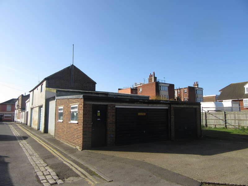 Land Commercial for sale in Southsea
