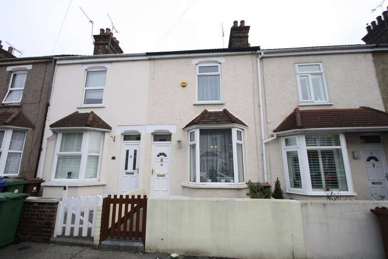 3 Bedrooms Terraced House for sale in Belmont Road, Grays