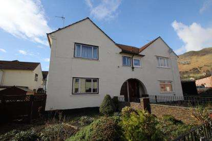 3 Bedrooms Semi Detached House for sale in Mayfield Avenue, Tillicoultry