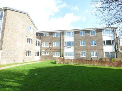3 Bedrooms Flat for sale in Tamerton Foliot, Plymouth, Devon