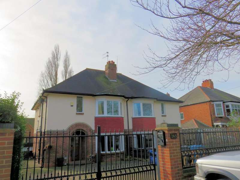 3 Bedrooms House for sale in Cottingham Road, Hull, HU5 4AU