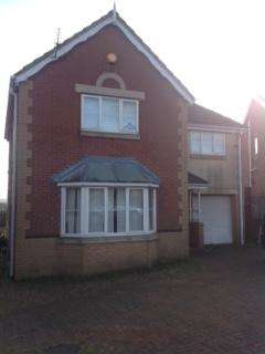 4 Bedrooms Detached House for rent in Longley Farm View, Sheffield, S5 7JX