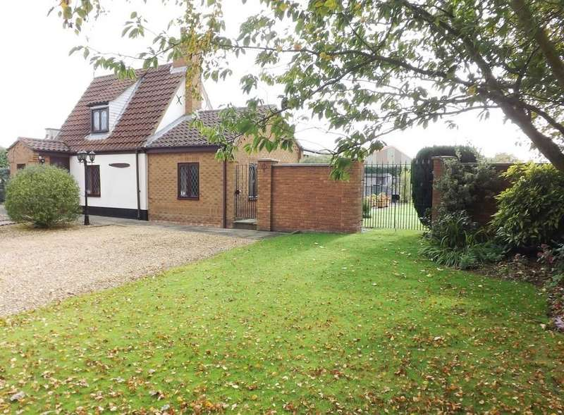 3 Bedrooms Cottage House for sale in HOLBEACH