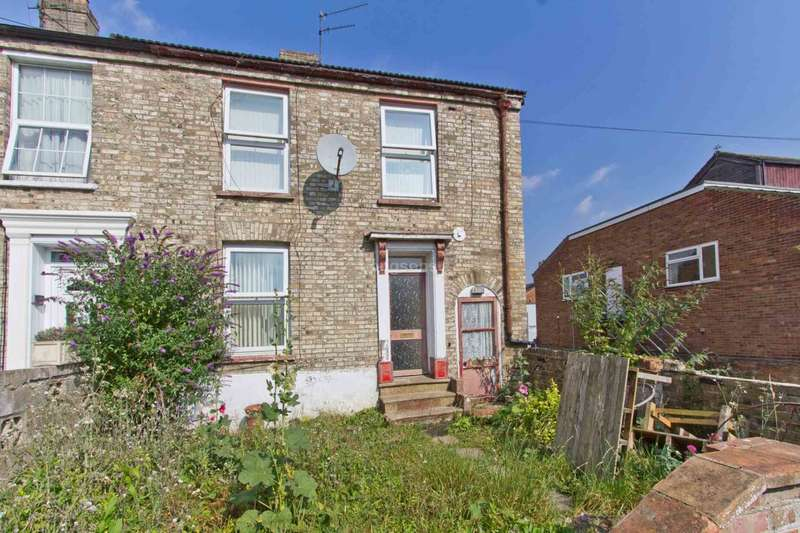 4 Bedrooms End Of Terrace House for sale in Providence Terrace, Swaffham