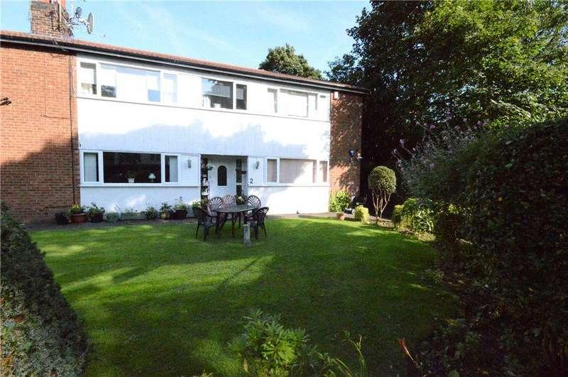 2 Bedrooms Apartment Flat for sale in Cedar Court, Harrogate Road, Moortown, Leeds