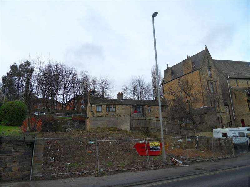 Land Commercial for sale in Land at Huddersfield Road, Dewsbury, West Yorkshire, WF13