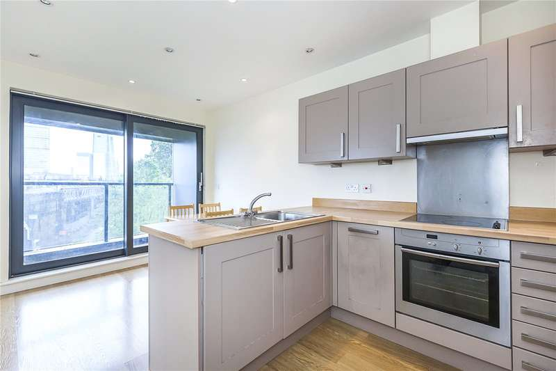 2 Bedrooms Flat for sale in Tower View, 171 Tower Bridge Road, London, SE1