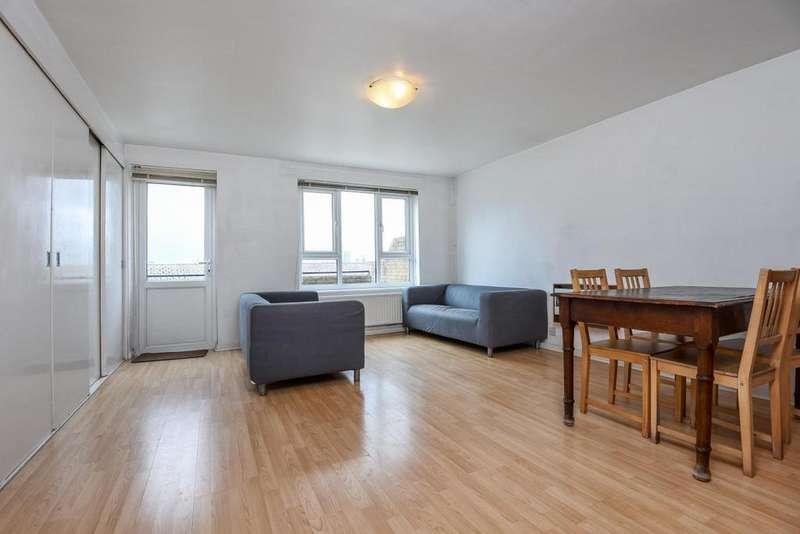 3 Bedrooms Terraced House for sale in Winforton Street, Greenwich, SE10