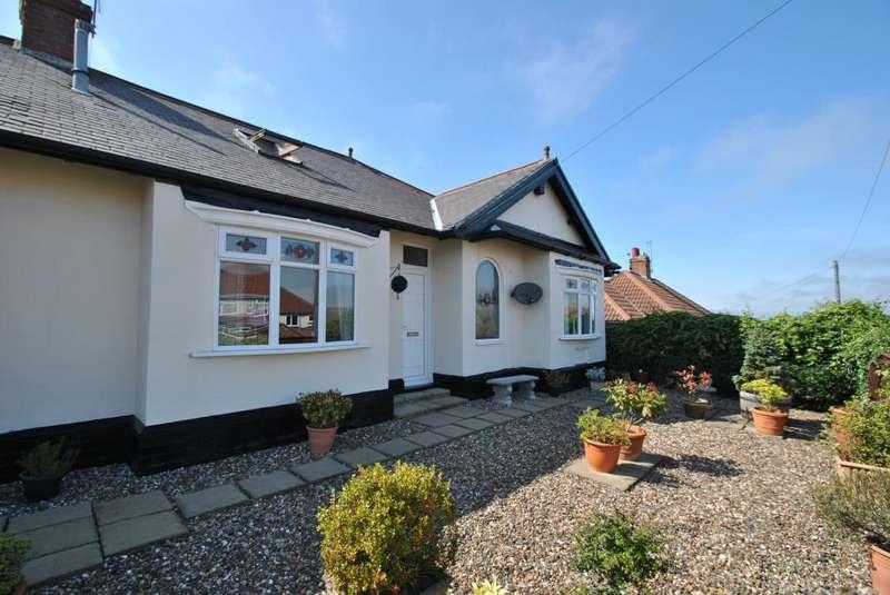 2 Bedrooms Bungalow for sale in Park Lane, Murton, Co Durham, SR7