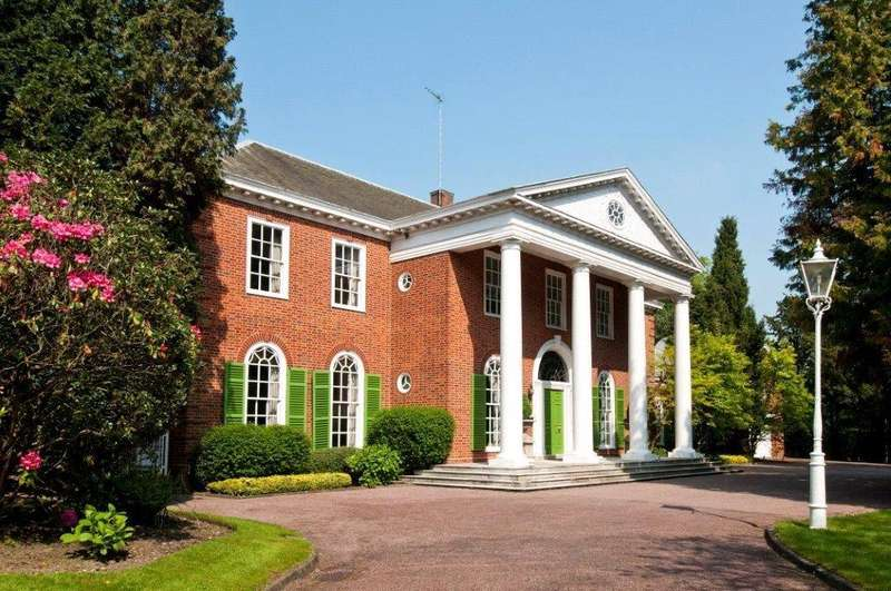 7 Bedrooms Detached House for sale in The Bishops Avenue, Hampstead, London, N2
