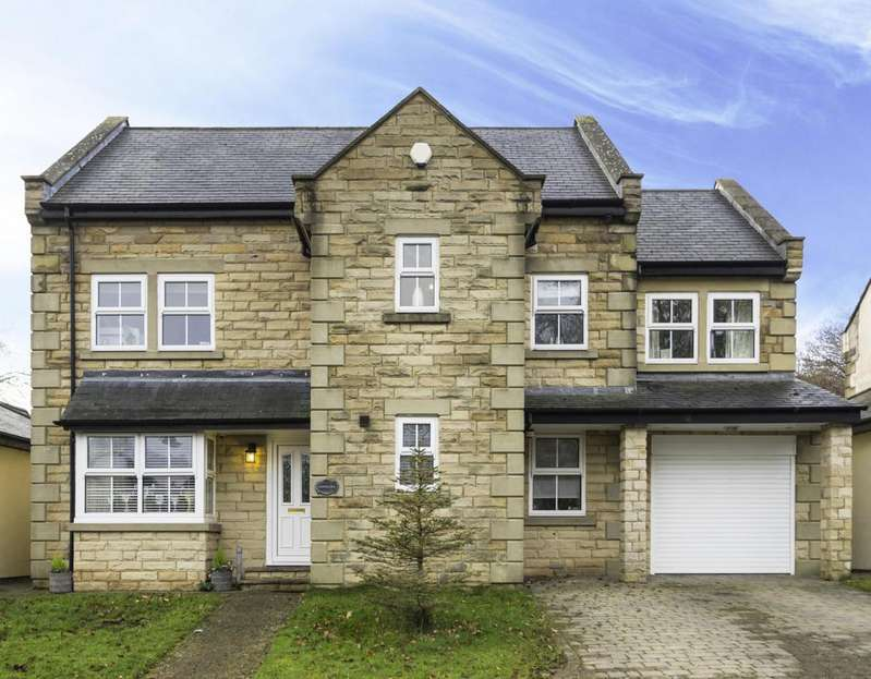 4 Bedrooms House for sale in Stella Road