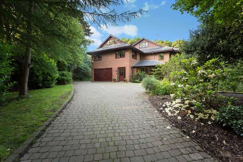 8 Bedrooms House for sale in Gosforth