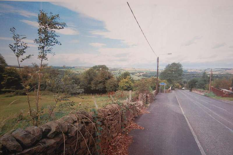 Land Commercial for sale in Ebchester