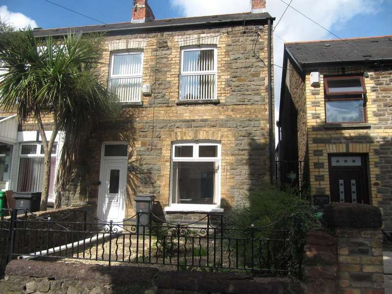 3 Bedrooms End Of Terrace House for sale in College Road, Llandaff North