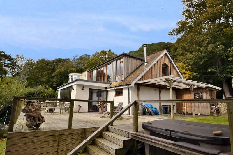 3 Bedrooms Detached House for sale in Undercliff Drive, St Lawrence