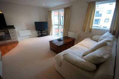 1 Bedroom Flat for rent in Capitol Square, Epsom, KT17