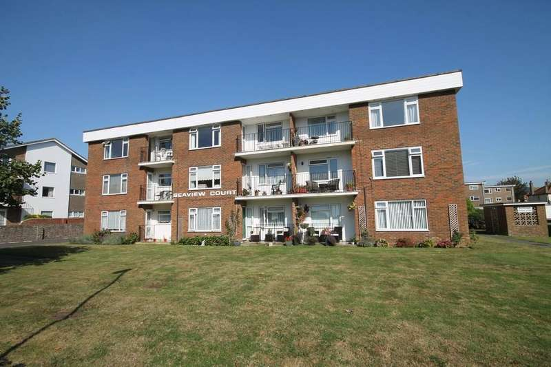 2 Bedrooms Ground Flat for sale in Bath Road, Worthing BN11 3PE