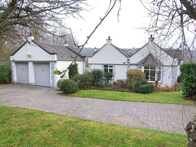 3 Bedrooms Detached Bungalow for sale in Pitt House, Chudleigh