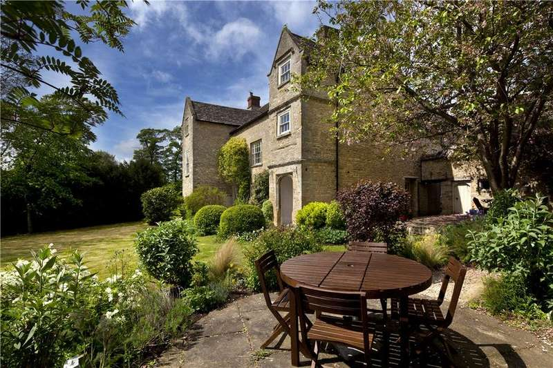 7 Bedrooms House for sale in Manor Road, Woodstock, Oxfordshire, OX20
