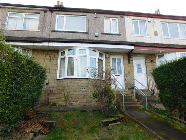 2 Bedrooms Terraced House for sale in Clayton Road, Bradford